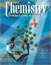 Chemistry Visualizing Matter