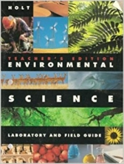 enviro science lab manual